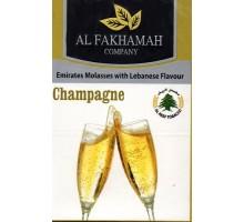 Табак для кальяна Al Fakhamah Champagne / Шампанское 50 грамм