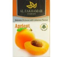 Табак для кальяна Al Fakhamah Apricot / Абрикос 50 грамм
