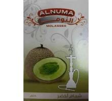 Табак для кальяна Alnuma Green Melon / Зеленая дыня 50 грамм