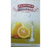 Табак для кальяна Alnuma Lemon / Лимон 50 грамм