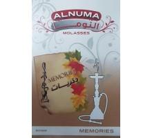 Табак для кальяна Alnuma Memories / Воспоминания 50 грамм