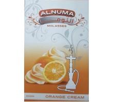 Табак для кальяна Alnuma Orange Cream / Апельсин крем 50 грамм
