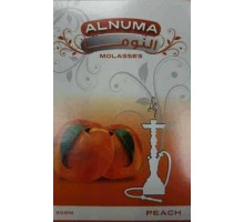 Табак для кальяна Alnuma Peach / Персик 50 грамм