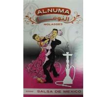 Табак для кальяна Alnuma Salsa de Mexico / Сальса 50 грамм