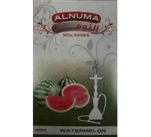 Табак для кальяна Alnuma Watermelon / Арбуз 50 грамм