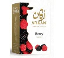 Табак для кальяна Arkan Berry / Ягода 50 грамм (срок годности истек)