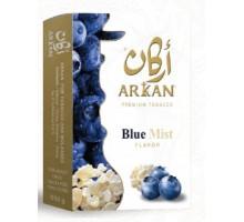 Табак для кальяна Arkan Blue Mist / Blue Mist 50 грамм (срок годности истек)