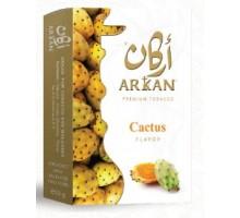 Табак для кальяна Arkan Cactus / Кактус 50 грамм (срок годности истек)