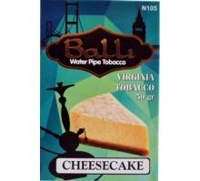 Табак для кальяна BALLI Cheesecake / Чизкейк 50 грамм