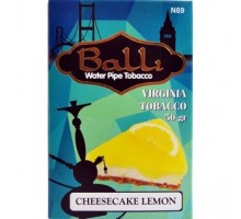 Табак для кальяна BALLI Cheesecake Lemon / Лимонный Чизкейк 50 грамм