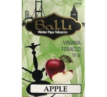 Табак для кальяна BALLI Apple / Яблоко 50 грамм