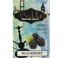 Табак для кальяна BALLI Blackberry / Ежевика 50 грамм