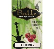 Табак для кальяна BALLI Cherry / Вишня 50 грамм