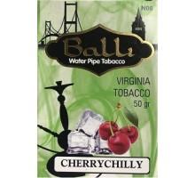 Табак для кальяна BALLI Cherrychilly / Холодная вишня 50 грамм