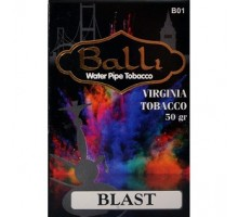 Табак для кальяна BALLI Blast / Взрывные Тропики 50 грамм