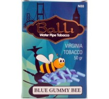 Табак для кальяна BALLI Blue Gummy Bee / Орбит 50 грамм