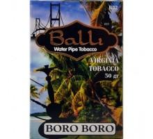 Табак для кальяна BALLI Boro Boro / Боро Боро 50 грамм