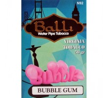 Табак для кальяна BALLI Bubble Gum / Жвачка 50 грамм