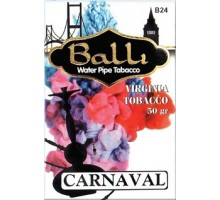 Табак для кальяна BALLI Carnaval / Карнавал 50 грамм