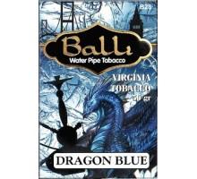 Табак для кальяна BALLI Dragon Blue / Синий дракон 50 грамм