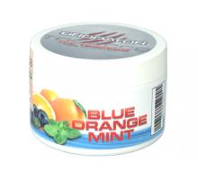 Табак для кальяна Brodator Blue Orange Mint / Черника апельсин мята 200 грамм