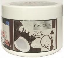 Табак для кальяна Brodator Coc Choc 200 грамм