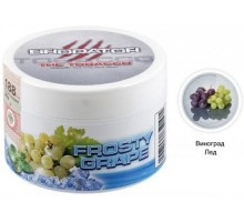 Табак для кальяна Brodator Frosty Grape / Виноград лед 200 грамм