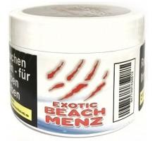 Табак для кальяна Brodator Exotic Beach Menz 200 грамм