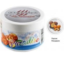 Табак для кальяна Brodator Paradise  / Персик мандарин 200 грамм