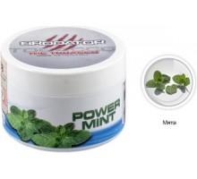 Табак для кальяна Brodator Power Mint / Мята 200 грамм