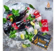 Табак для кальяна Burn Casablanca / Касабланка 100 грамм