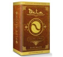 Табак для кальяна Buta Dark Line Blue Melon / Синяя Дыня 50 грамм