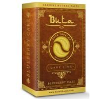 Табак для кальяна Buta Dark Line Blueberry Cake / Черничный Торт 50 грамм
