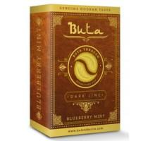 Табак для кальяна Buta Dark Line Blueberry Mint / Черника Мята 50 грамм