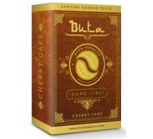 Табак для кальяна Buta Gold Line Cherry Cake / Вишнёвый Торт 50 грамм