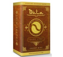 Табак для кальяна Buta Dark Line Cherry Mint / Вишня Мята 50 грамм