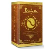Табак для кальяна Buta Dark Line French Vanilla / Французкая Ваниль 50 грамм
