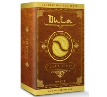 Табак для кальяна Buta Dark Line Grape / Виноград 50 грамм
