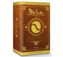 Табак для кальяна Buta Dark Line Mint / Мята 50 грамм