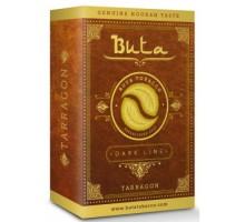 Табак для кальяна Buta Dark Line Tarragon / Tarragon 50 грамм