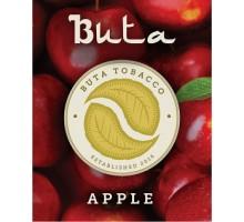Табак для кальяна Buta Apple / Яблоко 50 грамм