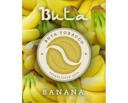 Табак для кальяна Buta Gold Line Banana / Банан 50 грамм