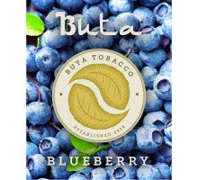 Табак для кальяна Buta Blueberry / Черника 50 грамм