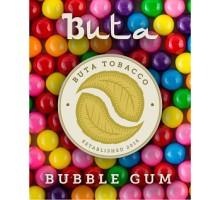 Табак для кальяна Buta Bubble gum / Сладкая жвачка 50 грамм
