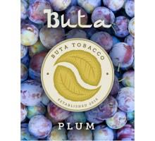 Табак для кальяна Buta Plum / Слива 50 грамм