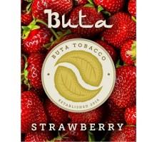 Табак для кальяна Buta Strawberry / Клубника 50 грамм