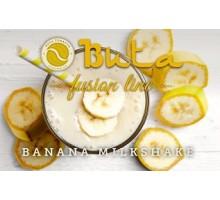 Табак для кальяна Buta Fusion Banana Milkshake 50 грамм
