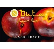 Табак для кальяна Buta Black Peach 50 грамм