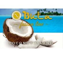 Табак для кальяна Buta Coconut Island 50 грамм