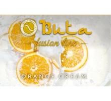 Табак для кальяна Buta Gold Line Orange Cream / Апельсин крем 50 грамм